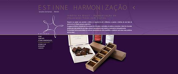 Website Estinne